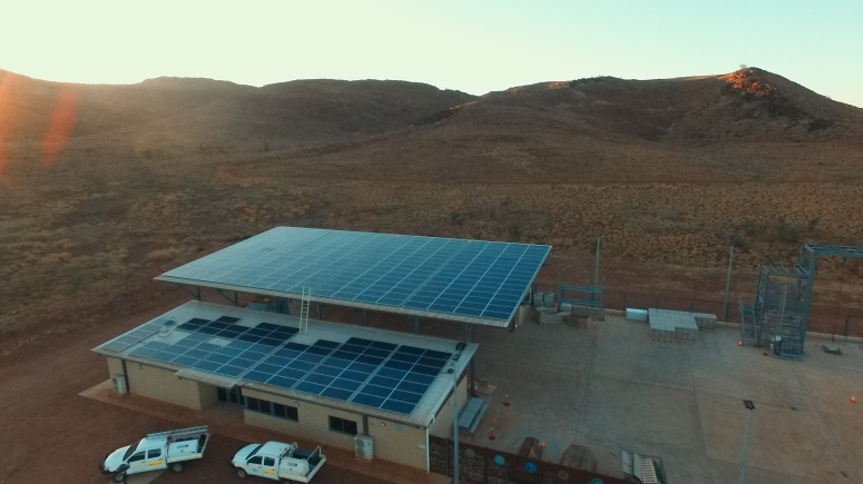 Commercial Solar Karratha